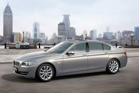 BMW 5 Series bmw 5 series bbs : BMW 535Li : 2011 | Cartype