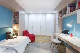 Small Children Bedroom Two Modern Homes With Rooms For Small Children With Floor Plans