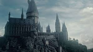 Wallpaper harry potter, Hogwarts ...