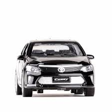 New 1:32 Scale TOYOTA CAMRY Metal Alloy Diecast Car Model ...