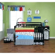 bedding sets trend lab image anchors away 3 piece crib set baby northwoods trend lab the 3 piece crib bedding set baby northwoods 6