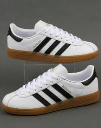 adidas 80s shoes. adidas munchen trainers white/black 80s shoes 0