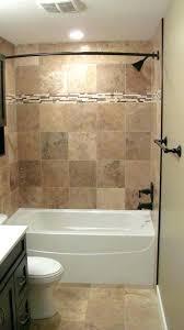 replace bathtub tile tub to shower conversion aquafi don t caulk