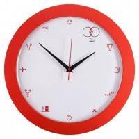 """<b>Часы настенные</b> «Бизнес-зодиак"""" - Рекламно производственная ..."""