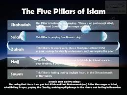 essay on the five pillars of islam  essay on the five pillars of islam