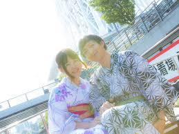 2019年夏限定東京都内浴衣でデートしたいイベントお出かけスポット
