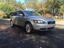 Volvo V50 Station Wagon In Georgia For Sale ▷ Used Cars On ...
