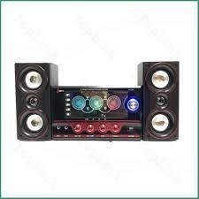 TopLink] Dàn Âm Thanh Tại Nhà - Loa Vi Tính Hát Karaoke Có Kết Nối Bluetooth  USB SKYNEW - SKN395