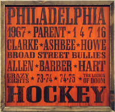 Philadelphia Flyers Bedroom Vintage Philadelphia Flyers Wood Sign 18 X 18 Country Marketplace