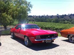 1969 Chevrolet Camaro RS/SS for Sale on ClassicCars.com