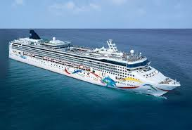 new for 2018 norwegian dawn will sail from boston on a 14 day eastern