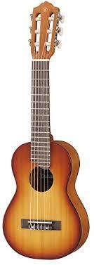 yamaha ukulele. yamaha gl1 guitalele guitar ukulele k