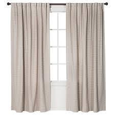 linen curtain panels. Nate Berkus™ Linen Weave Window Panel //New Curtains? Curtain Panels R