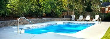 gunite pool cost. Gunite Pool Cost Vinyl Vs Design Construction To Conversion . N