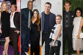 Couple Height Difference Chart Celebrity Couples With Huge Height Differences Photos