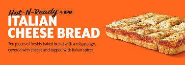 Little Caesars Zesty Jalapeno Cheesy Italian Bread Recipe Thefoodxp