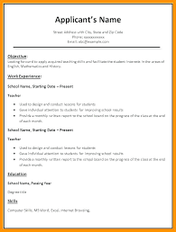 How To Create A Resume Template Delectable How To Create Resume Template Morenimpulsarco