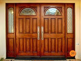 custom front doordoor  11 Amazing Sliding Front Door Custom Front Entry Doors With