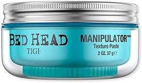 TIGI Bed Head Manipulator, Texture Paste, 2 oz / 57 g ... - Amazon.com