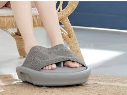 <b>Массажер</b> для ног <b>Xiaomi LeFan Foot</b> Massage (серый/grey - 6500 ...