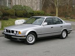 BMW 3 Series bmw 530i review : BMW 530i 1988: Review, Amazing Pictures and Images – Look at the car