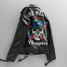 leather <b>rock jacket</b> с бесплатной доставкой на AliExpress.com