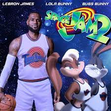 Space Jam 2 Gets Release Date And Retro ...