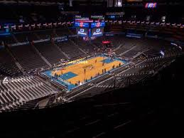 Chesapeake Arena 3d Seating Chart Your Ticket To Sports Concerts More Seatgeek