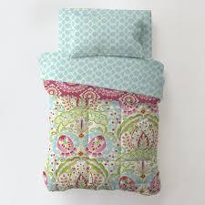 modern toddler bedding. Perfect Toddler Wildflower Garden Toddler Bedding  Kumari Inside Modern E