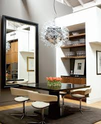 Small Picture Astounding Large Wall Mirrors For Dining Room 87 In Dining Room