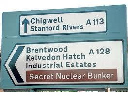 Image result for top-secret bunker