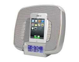 office radios. Pyle - PICL29S , Home And Office Alarm Clock Radios Plug-in Speakers T