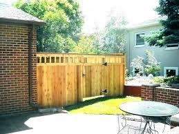 Backyard Fence Designs Impressive Wooden Fence Designs Bamboo Wood Fence Designs Wood Privacy Fence
