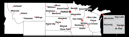 Dakota Supply Group Location Finder