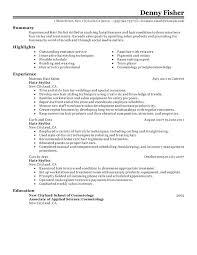 Resume Cv Meaning Inspiration 2621 Hair Stylist Resume Skills Hair Stylist Resume Sample Resume Meaning