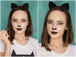 easy cat makeup tutorial 16