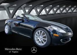 Prices start at about £5000 for early slk 200s, while our favoured slk 350 model is available from about £6000, although in both cases you'll be looking at a car that has. Used Mercedes Benz Slks For Sale Truecar