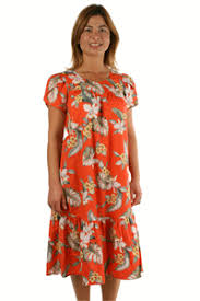 Muumuu Pattern Magnificent Women Muumuu Collection