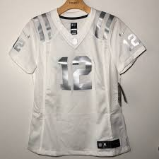 Luck Andrew Jersey Andrew Platinum Luck fffcddbaccdc|Kickoff Is At 12 P.m