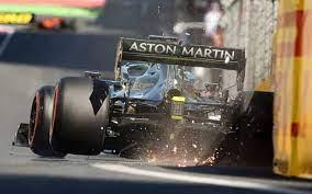 Azerbaijan grand prix live stream: Charles Leclerc Takes Azerbaijan Grand Prix Pole In Chaotic Crash Filled Session