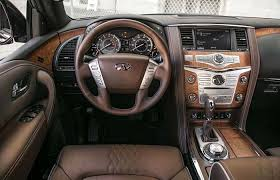 2018 infiniti interior. plain interior infiniti qx80 2018 features rumors specs and redesign with infiniti interior