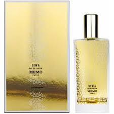 <b>Memo Siwa</b>, купить духи, отзывы и описание <b>Siwa</b>