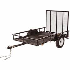 carry on trailer 5 ft x 8 ft open mesh floor utility trailer at Lowes Trailer Wiring Harness carry on trailer 5 ft x 8 ft open mesh floor utility trailer at tractor supply co 7-Way Trailer Wiring Diagram
