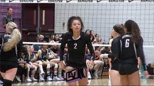 Jordan Middleton Is One Of The Best Volleyball Players In The COUNTRY |  Highlights vs Desert Vista - YouTube