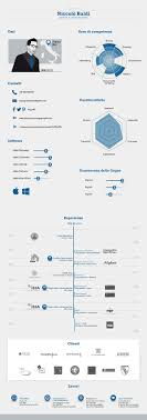 best images about curriculum vitae creative infographic curriculum vitae on behance