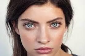 blue eyes what colour makeup suits you 36 blonde hair colors