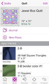 QuiltSandwich : Quilt Fabric Calculator   Apps   148Apps & ... QuiltSandwich : Quilt Fabric Calculator screenshot 2 ... Adamdwight.com
