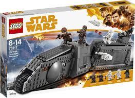<b>LEGO</b> Star Wars 75217 <b>Имперский транспорт Конструктор</b> ...
