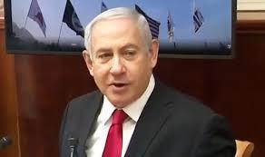 Israel news: Benjamin Netanyahu warns 'wide-scale' war in Gaza to ...