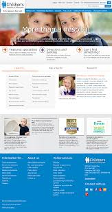 Childrens My Chart Milwaukee Childrens Hospital Of Wisconsin Competitors Revenue And